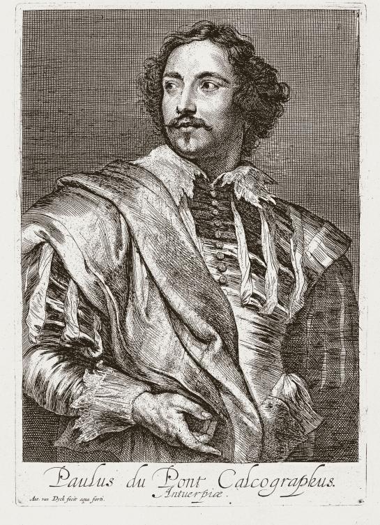 Anton-van-Dyck_-Retrato-del-grabador-Paul-Pontius